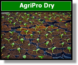 1004A AgriPro Dry