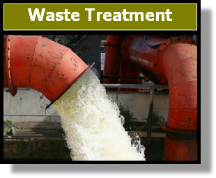 1008B Waste Treatment